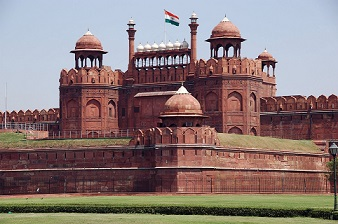 Red fort- final