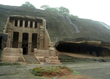 kanheri caves- Final