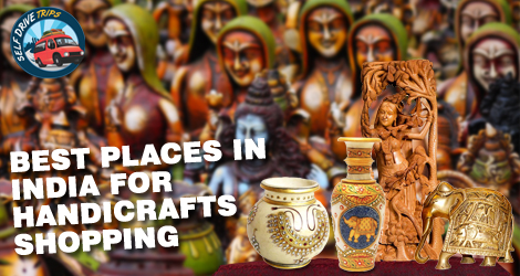 India for Handicrafts